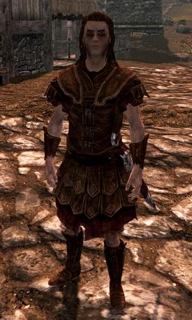 Theodyn