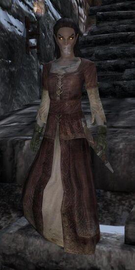 Rinori Imaryn