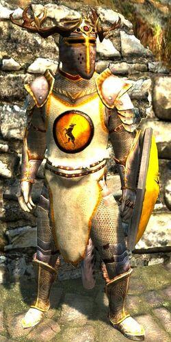 Falkreath Armor - Male