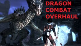 Dragon Combat Overhaul