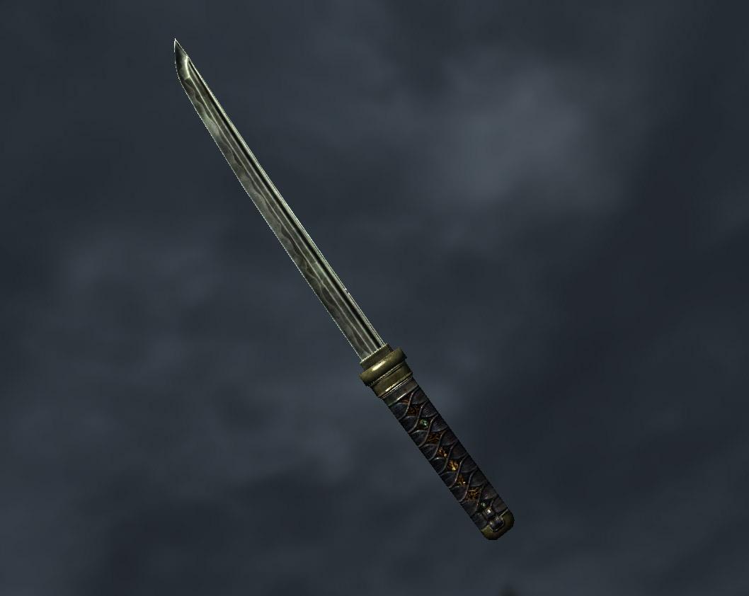 Category Skyrim Weapons Of The Third Era The Elder