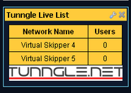 Tunngle Network Live List at Wikia - gaming color1