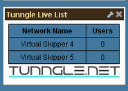 Tunngle Network Live List at Wikia - beach color2