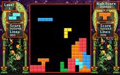 Tetris Classic Competitive Mode