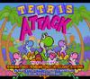 Tetris attack title