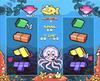 PlayTV Legends Family Tetris Reef Theme