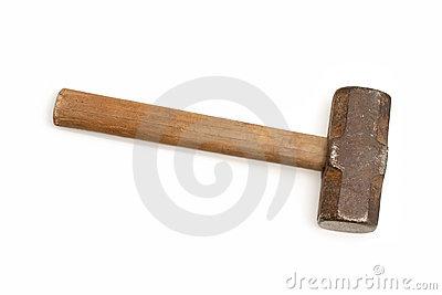 File:Old-sledge-hammer.jpg
