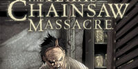Texas Chainsaw Massacre: Special No 1