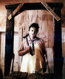 The Texas chainsaw Massacre-Leatherface Butcher