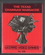 Texas chainsaw massacre cart