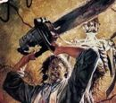 Leatherface (Comics)