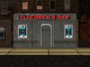 Electronics PD