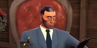 The Spychiatrist