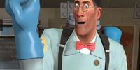 Bill Nein the Science Medic