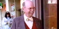 Mr. Grundy
