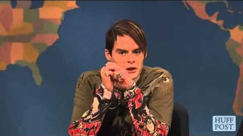 Best Of Stefon New York City Correspondent