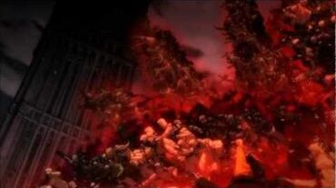 Hellsing Ultimate - Alucard's Level Release - Eng Dub NOT AN AMV
