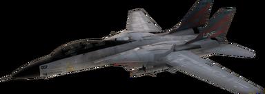 F-14D -Gallia-