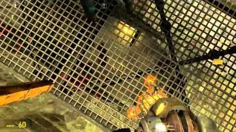Let's Play Half Life 2 Episode Two Co-Op HD Part 3 I Need Daylight
