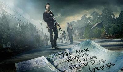 Walker Apocalypse