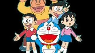 Doraemon theme song