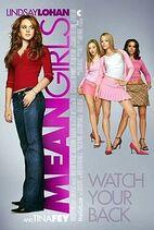 220px-Mean Girls movie