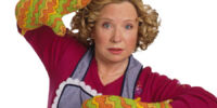 Kitty Forman/Gallery