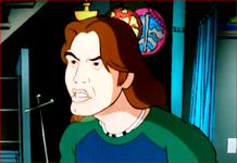 Kelso (Animated)