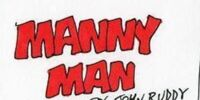 Manny Man Does History