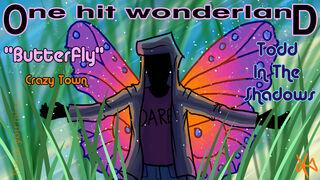 OHW Butterfly by krin