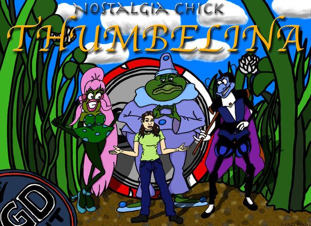 File:10 Nostalgia Chick - Thumbelina.jpg