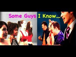 Some guys