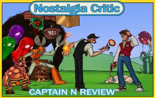 NostalgiaCritic-NostalgiaCriticCaptainN546
