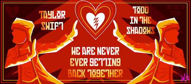 File:We Are Never Ever Getting Back together by krin.jpg