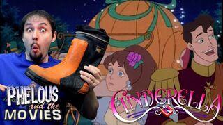 Cinderella phelous