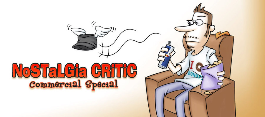 Commercial Special | Channel Awesome | FANDOM powered by Wikia