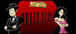 AT4W Anita Blake by Masterthecreater