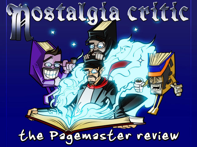 File:NC the Pagemaster by MaroBot.jpg