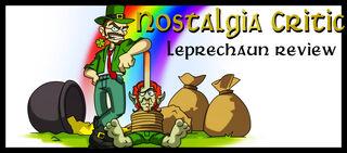Nc leprechaum revoew by marobot-d31l6lr