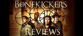 Bonekickers TGWTG Poster