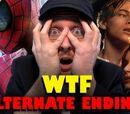 Top 11 WTF Alternate Endings