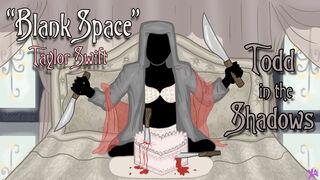 Blank Space by krin