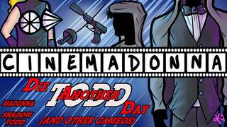 Die Another Day Cinemadonna