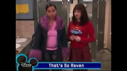 Raven and Chelsea in the bathroom