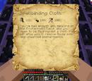Spellbinding Cloth