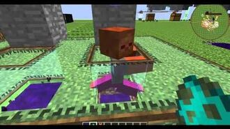 Thaumcraft 4.2 Tutorial -Liquid Death-
