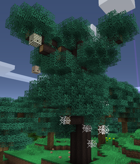 Greatwood tree
