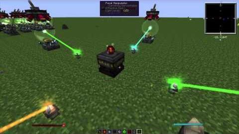 Video Thaumcraft 4 2 Tutorial Focal Manipulator