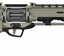 XL-40 Revolver