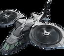 XH9 Warbird